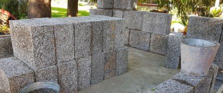 Арболит — Инновационный строительный материал!